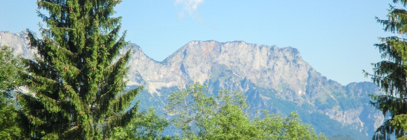 Ferienappartements Kunterbunt Berchtesgaden