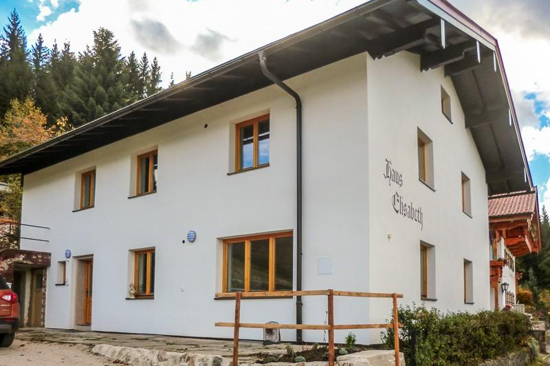 Haus Elisabeth Berchtesgaden