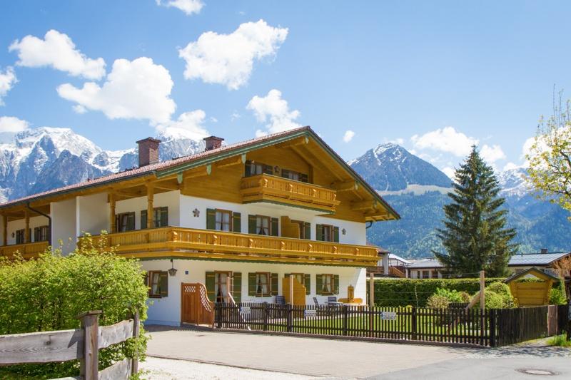 Haus Sonnenschein am Königssee