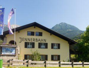 Die Jennerbahn in Schönau